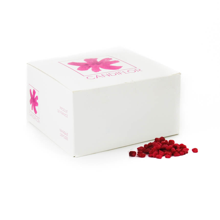 Candiflor Crystallised Rose Petal Pieces 1kg Ingredients Baking Ingredients Baking Edible Flowers French Food