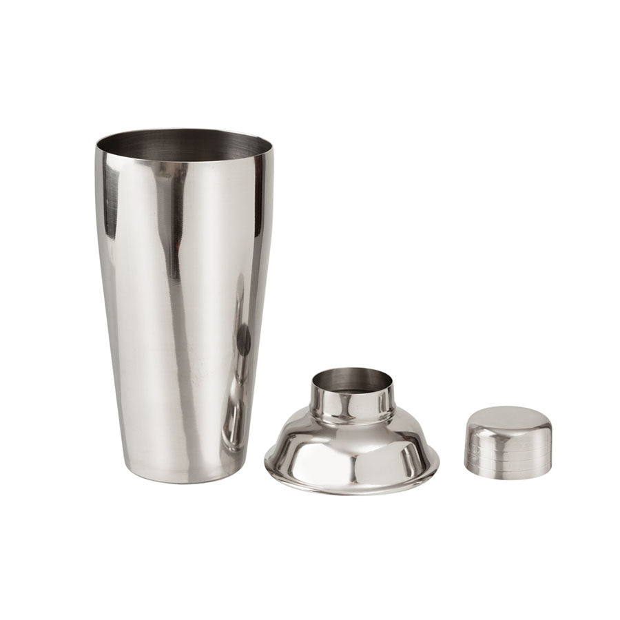 Cocktail'd Deluxe Cocktail Shaker 750ml Cookware Barware