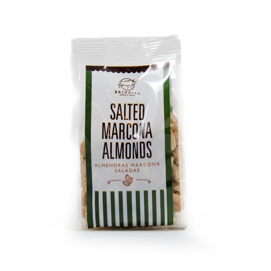 Brindisa Salted Marcona Almonds