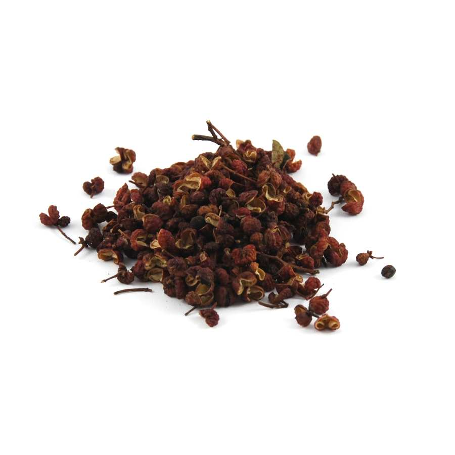 Brotherhood Sichuan Pepper 100g Ingredients Seasonings Chinese Food Ingredients shot