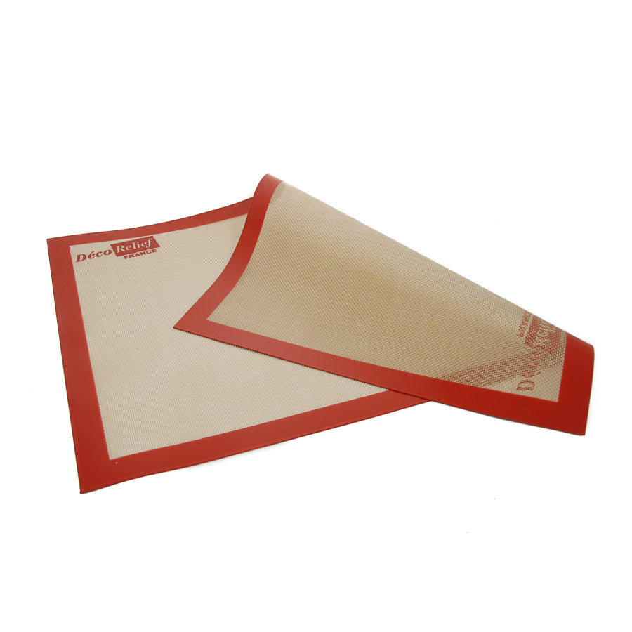 Large Professional Silicone Pastry Mat 59cm x 39cm