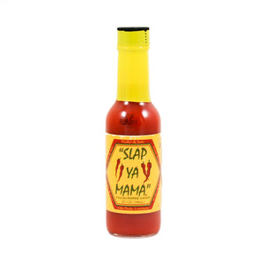 Slap Ya Mama Cajun Hot Pepper Sauce