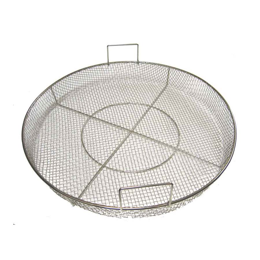 ProQ Smoker Basket 40cm dia Cookware Food Smokers & BBQ