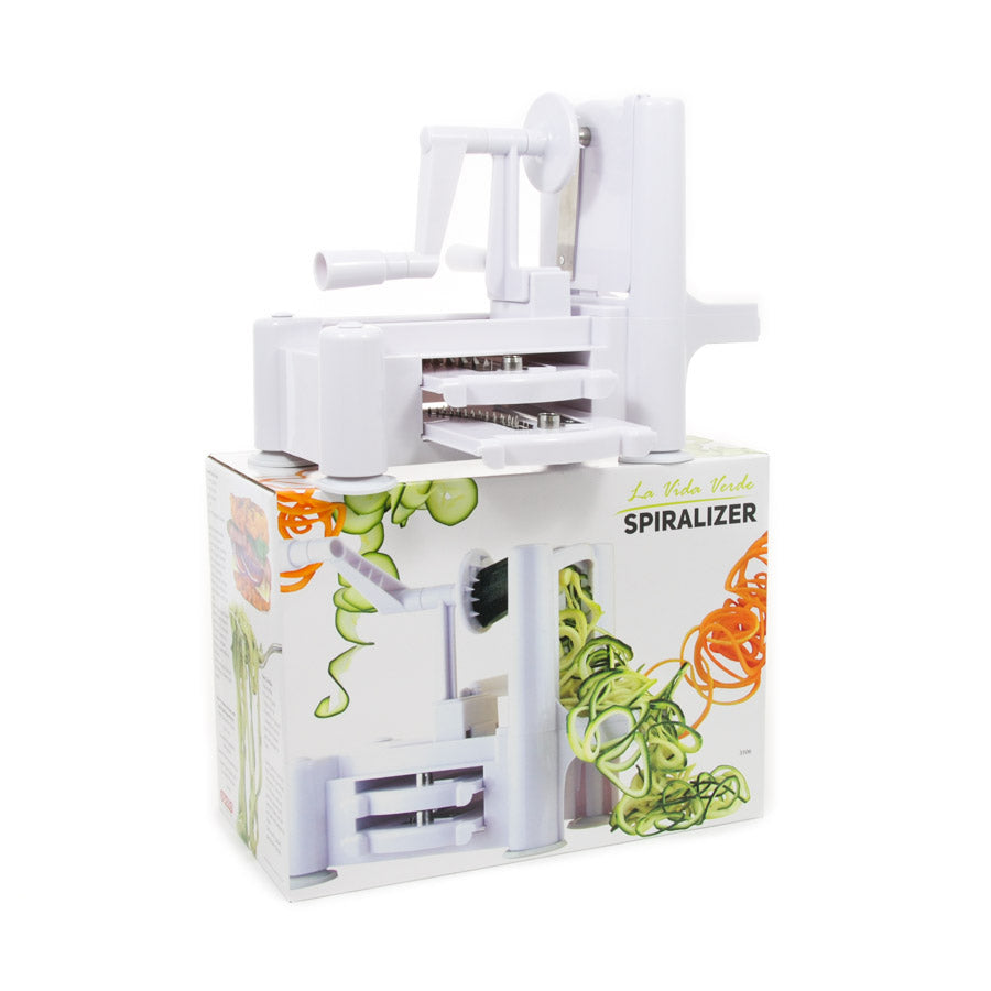 Apollo Vegetable Spiralizer Cookware Kitchen Utensils