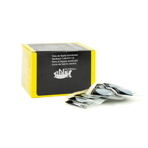 'Squid Ink' Sachets - Cuttlefish Ink