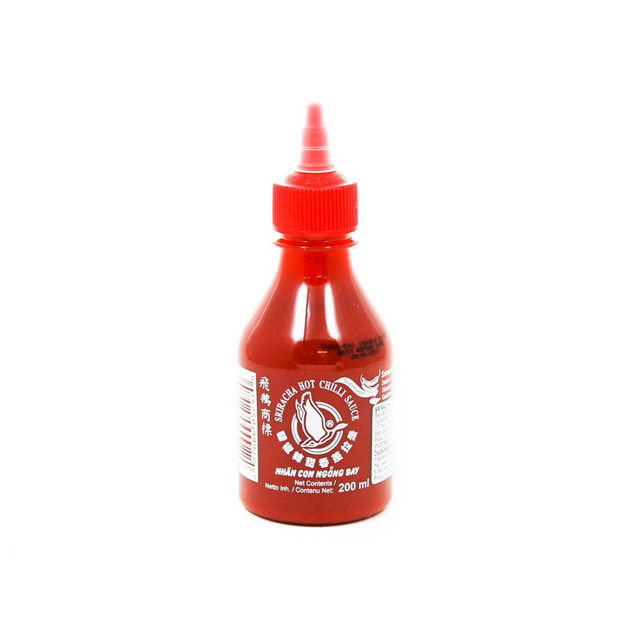 Flying Goose Sriracha - Super Hot