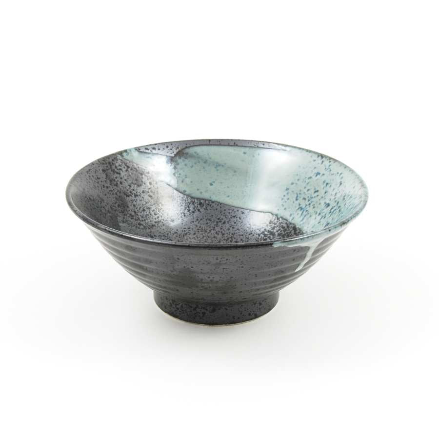 Small Stoneware Ramen Bowl