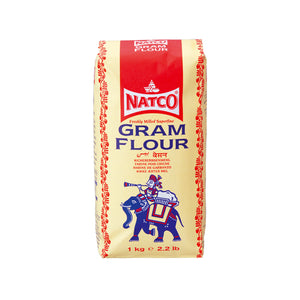 Superfine Gram Flour