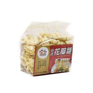 Taiwanese Dried Noodles