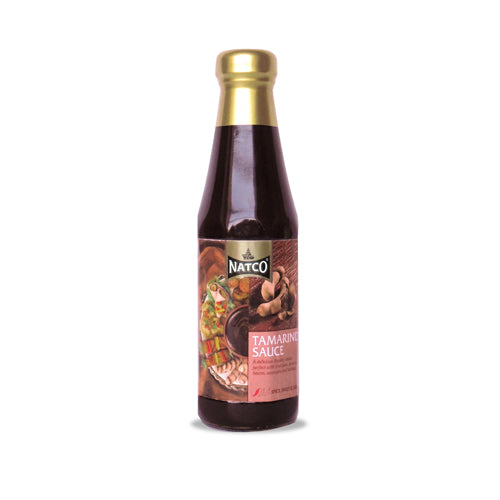 Natco Tamarind Sauce 340g Ingredients Sauces & Condiments Asian Sauces & Condiments Indian Food