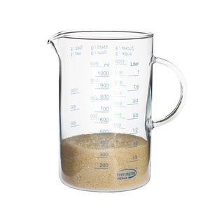 1l Glass Measuring Jug
