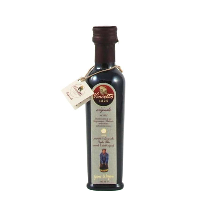 Italian Ingredients Vincotto 250ml Ingredients Sauces & Condiments Italian Food