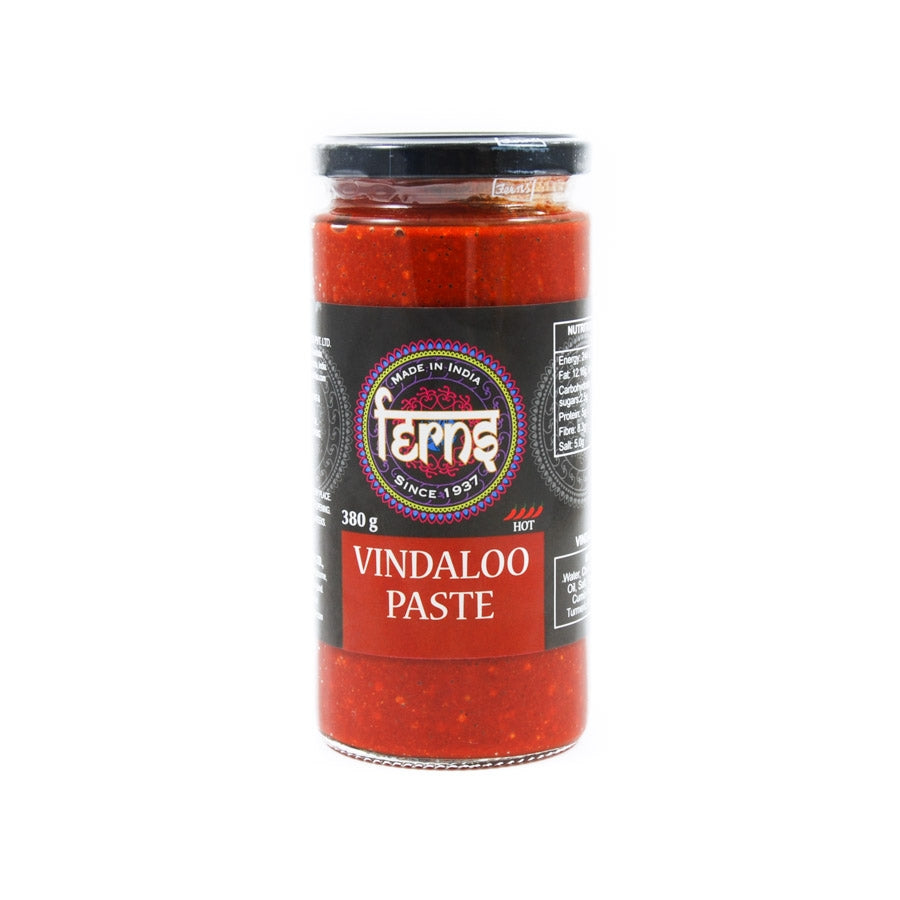 Ferns' Vindaloo Paste