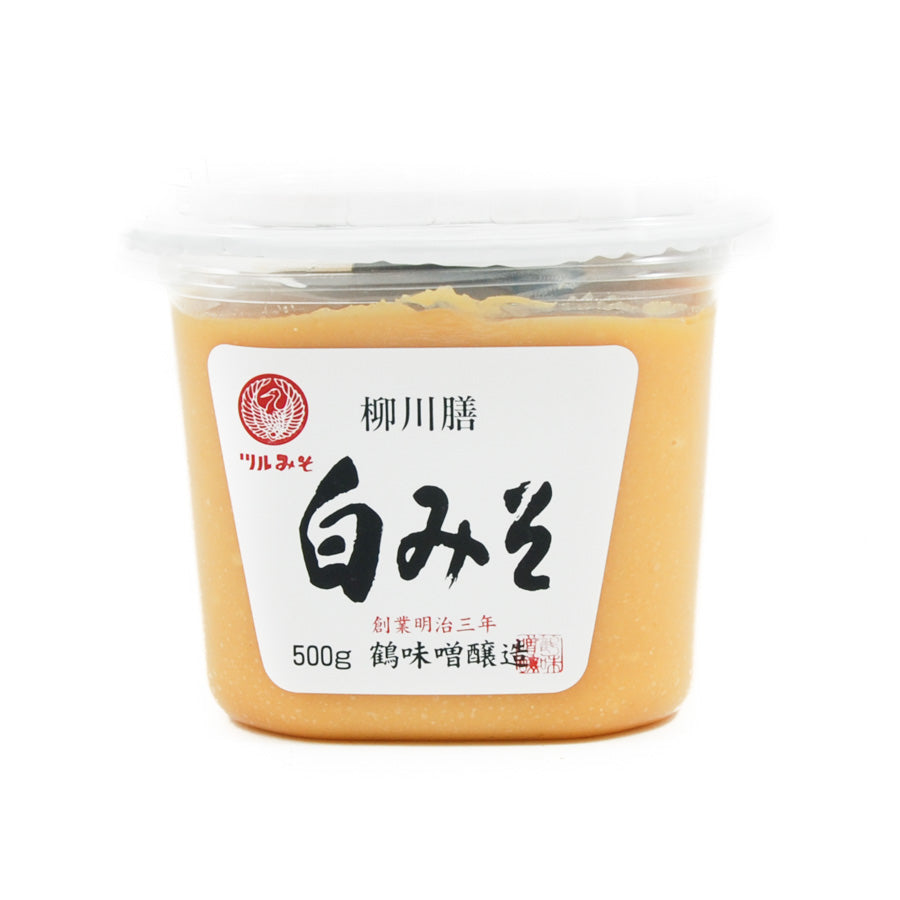 Japanese Ingredients White Shiro Miso 500g Ingredients Seasonings Japanese Food