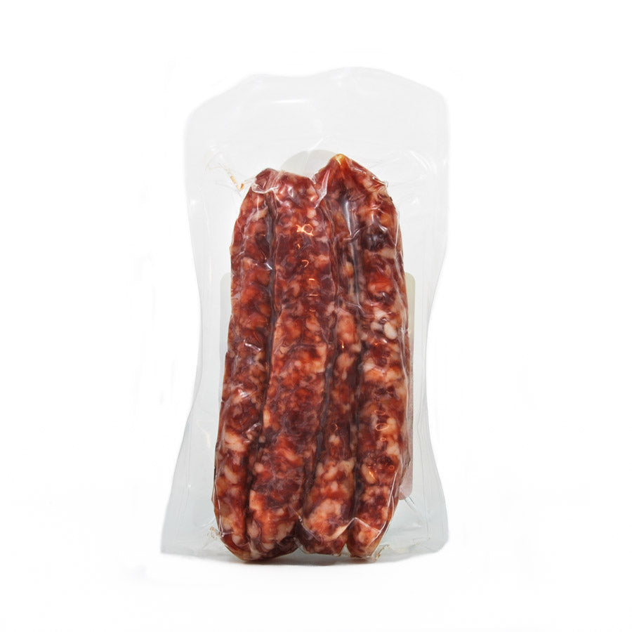 OK Chinese Wind-Dried Pork Sausage 240g Ingredients Cured Meat & Pate Chinese Food