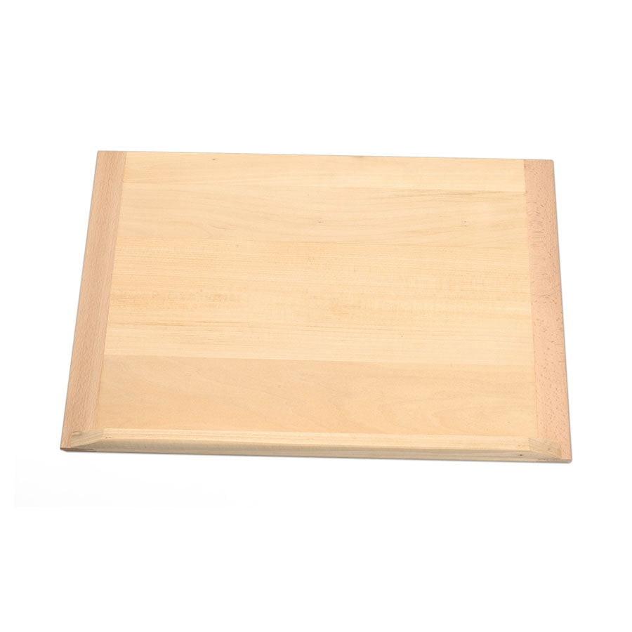Springerle & Co Wooden Bakers' Board 60cm Cookware Chopping Boards German Food