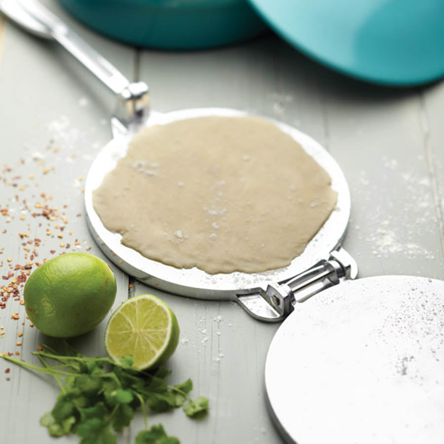 KitchenCraft Mexican Tortilla Press