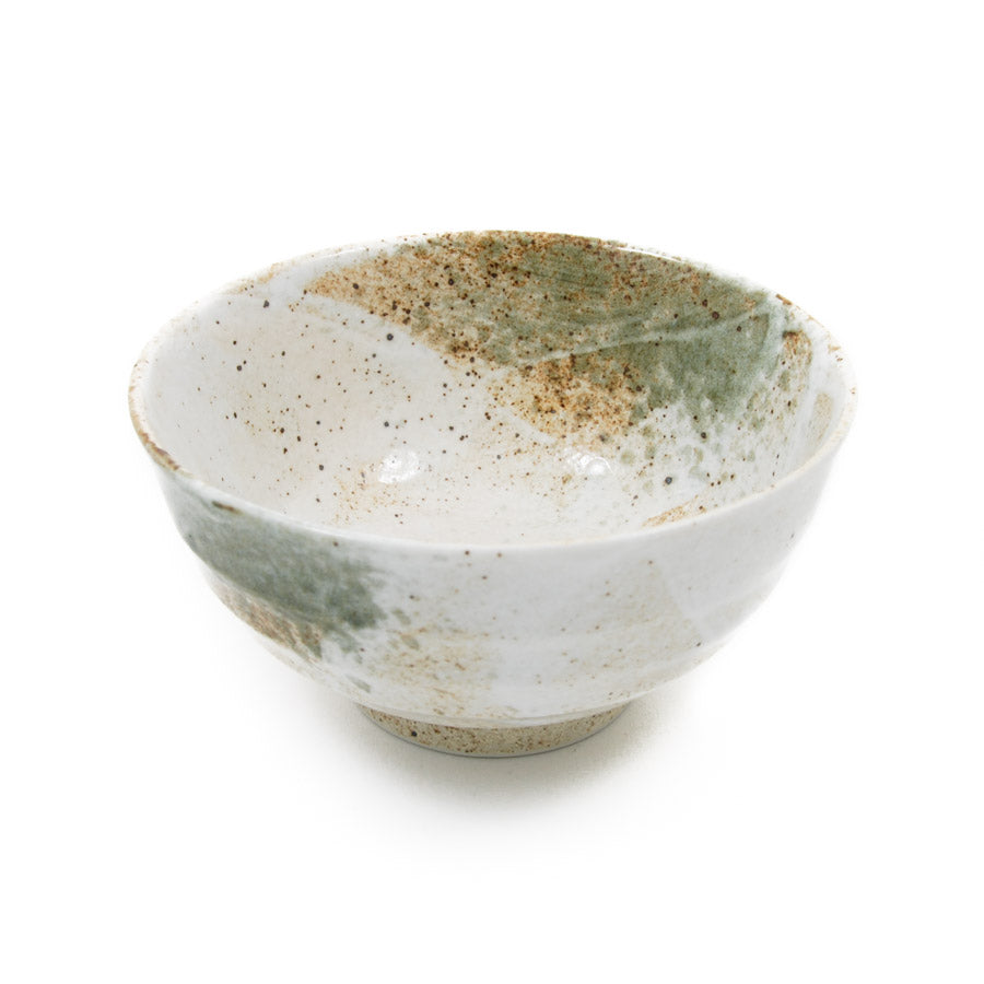 Kiji Stoneware & Ceramics Yukishino Noodle Bowl 17 x 8.5cm Tableware Japanese Tableware Japanese Food