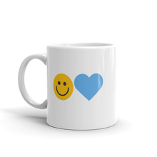 Load image into Gallery viewer, Happy Heart Mug
