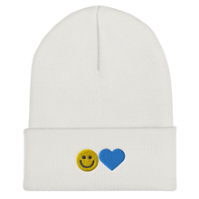 Load image into Gallery viewer, Happy Heart Beanie