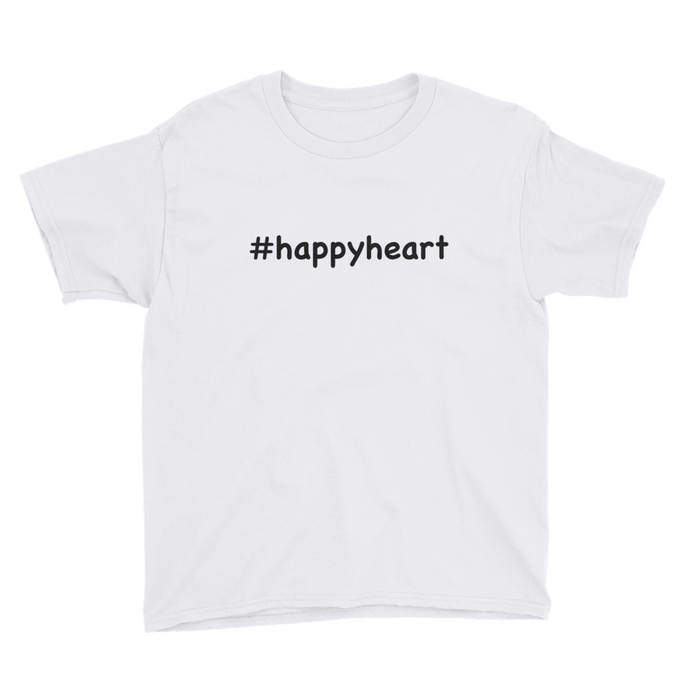 #happyheart Kids T-Shirt