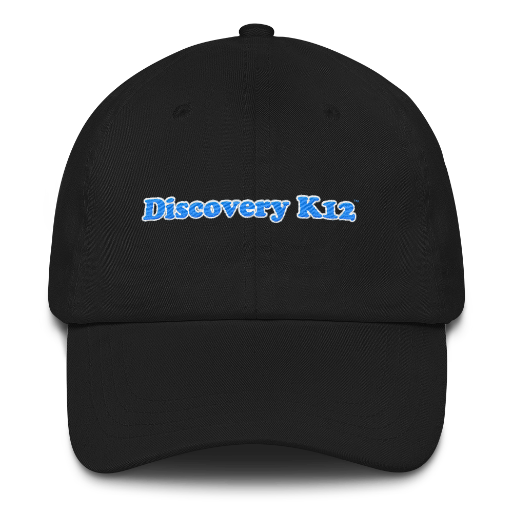 Discovery K12 Cap