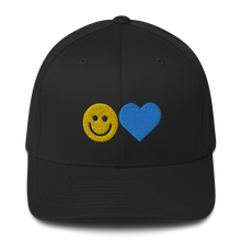 Load image into Gallery viewer, Happy Heart Cap