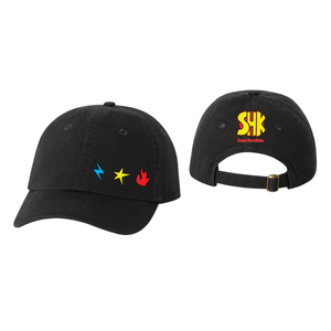 HeroForce Hat