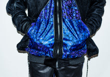 Load image into Gallery viewer, .cloner. Zipper Jacket