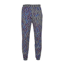 Load image into Gallery viewer, .cloner. Noise Tracksuit Pants