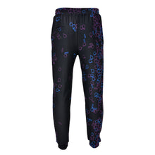 Load image into Gallery viewer, .cloner. Logo Tracksuit Pants