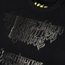 Load image into Gallery viewer, .draumen. Calligraphy T-shirt