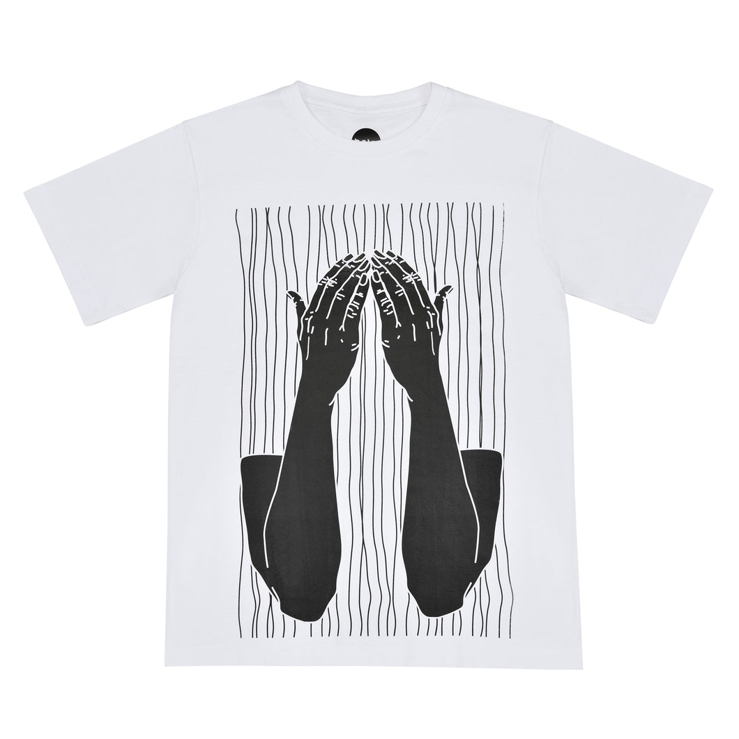 .draumen. Hands T-shirt