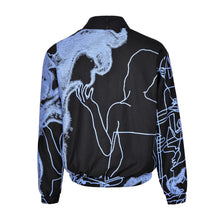 Load image into Gallery viewer, .omen. Bomber Jacket