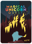 Magical Unicorn Quest - NSFW Expansion