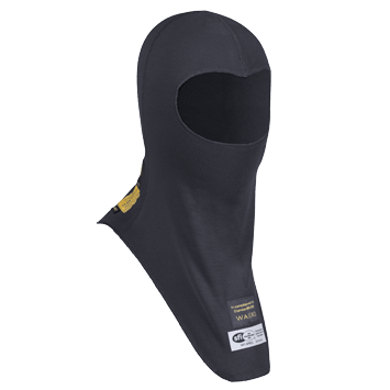 Head Sock (Balaclava) by Walero® Temperature Regulating Flame Retardant