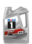 MOBIL 1 Motorcycle RACING 4T 10W-40