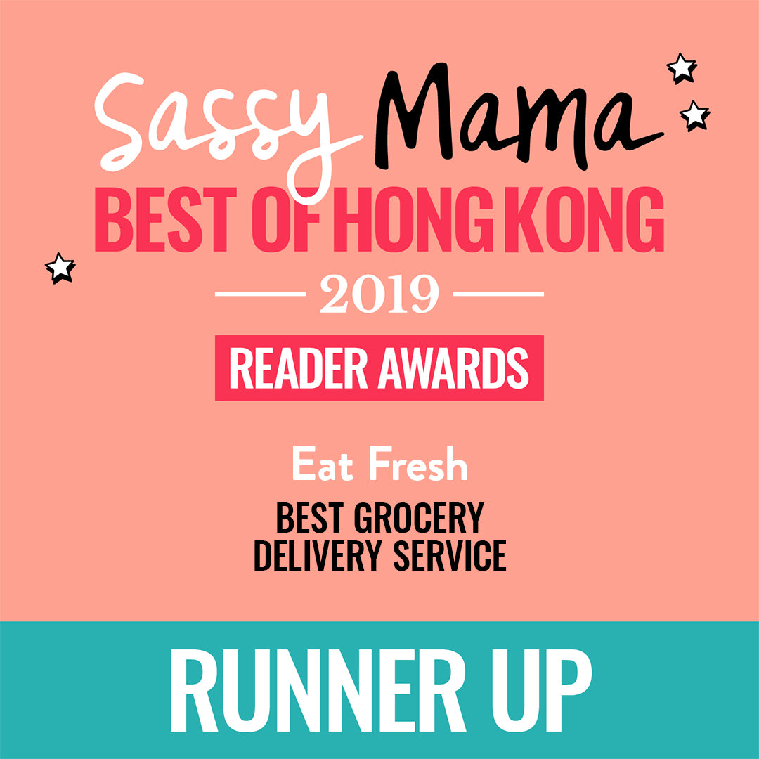 Sassy Mama - Runner Up - Eat Fresh Best Grocery Delivery Provider