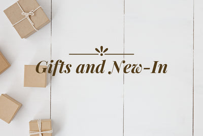 Hampers, Gifts and New-in