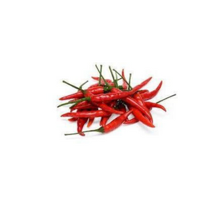Organic Chilli Pepper