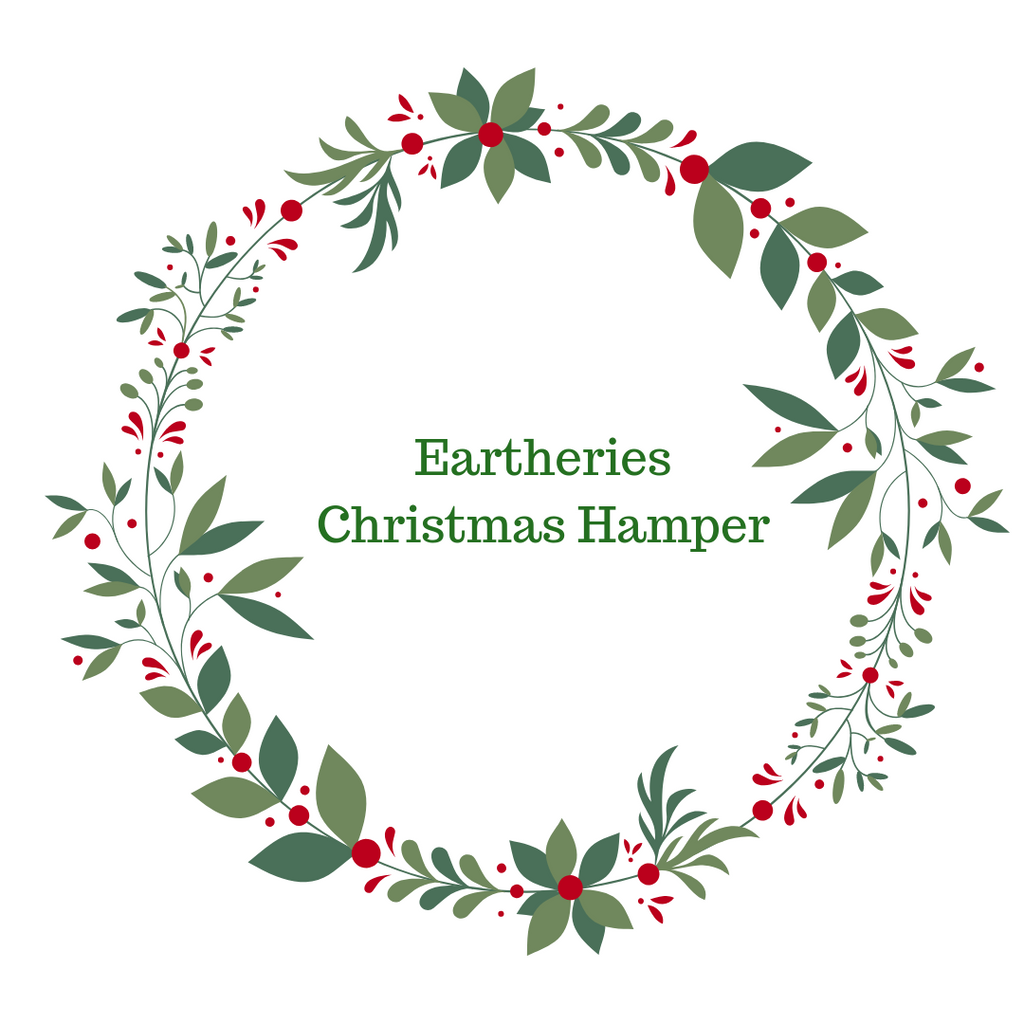 Eartheries Christmas Hamper