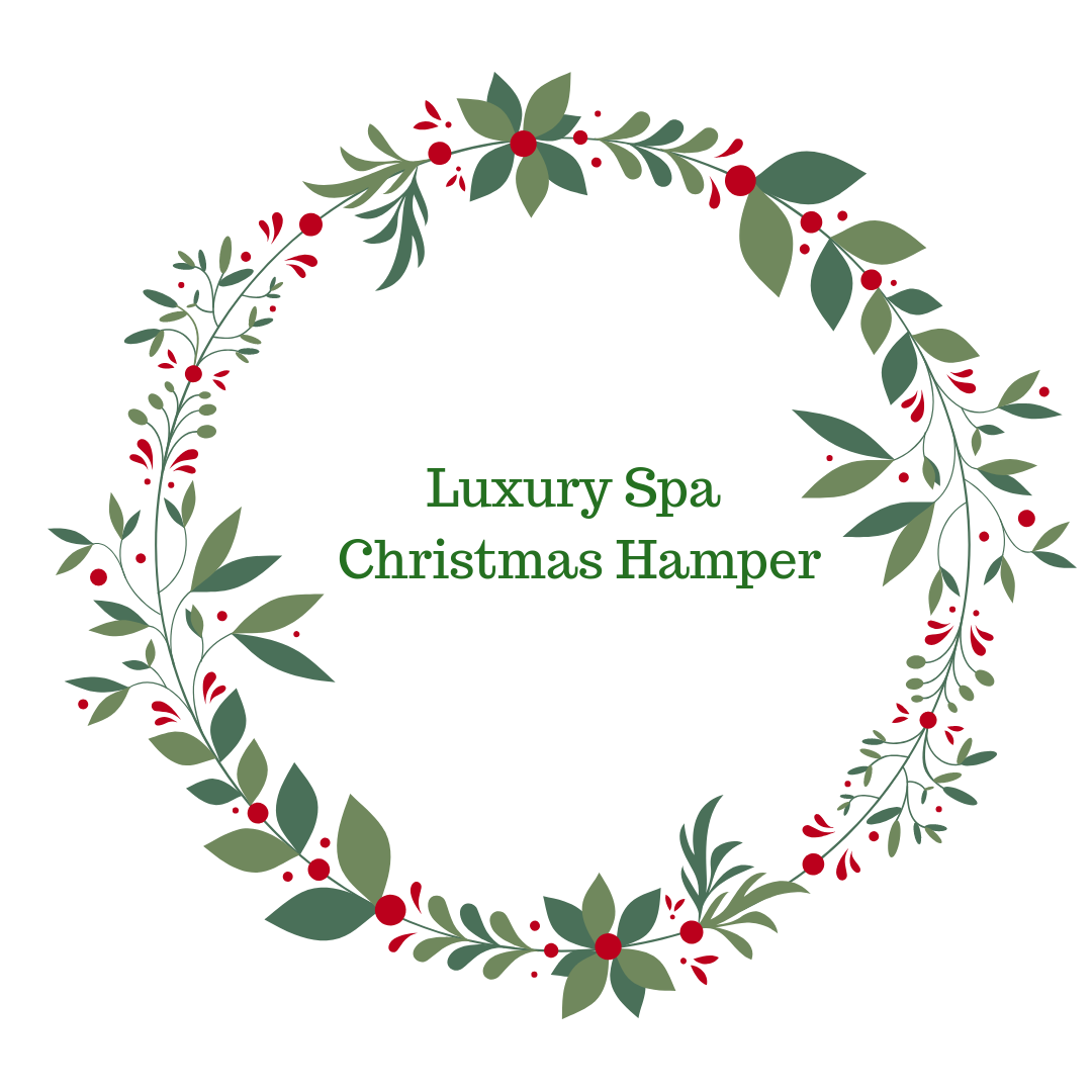 Luxury Spa Christmas Hamper