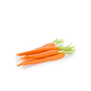 Organic Carrot (Imperial Type)