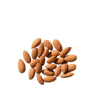 Nuts - Premium Raw Organic Almonds