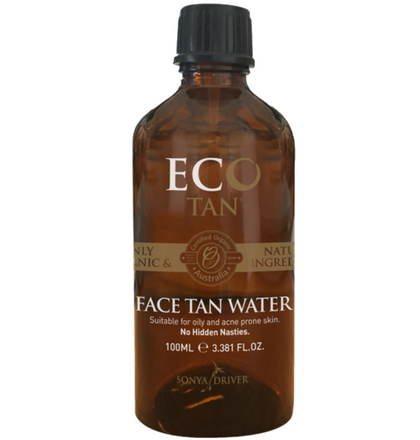 Face Tan Water By Eco Tan