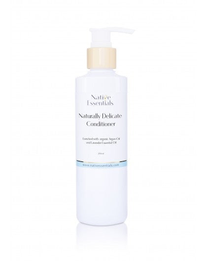Delicate Conditioner - Native Essentials