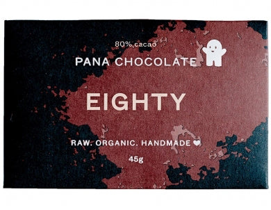 Pana Chocolate Bar