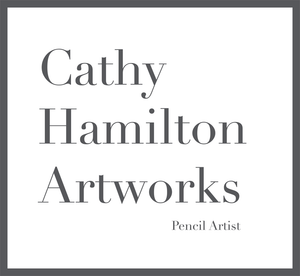 Cathy Hamilton Artworks - Logo