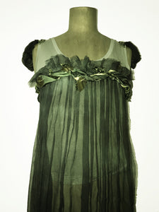 Midsummer Night's Dream Chiffon Tee