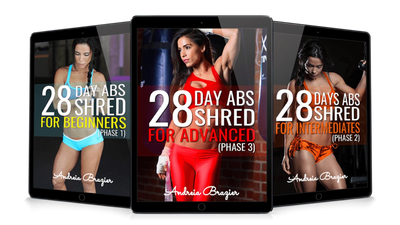 Ultimate ABS Program